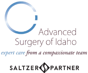 Advanced Surgery of Idaho logo