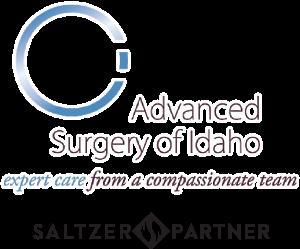 Advanced Surgery of Idaho logo