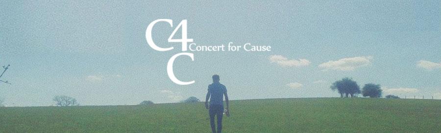 Concert 4 Cause