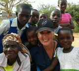 RN Anika Phillips inspired to return to Kenya on 3rd medical mission