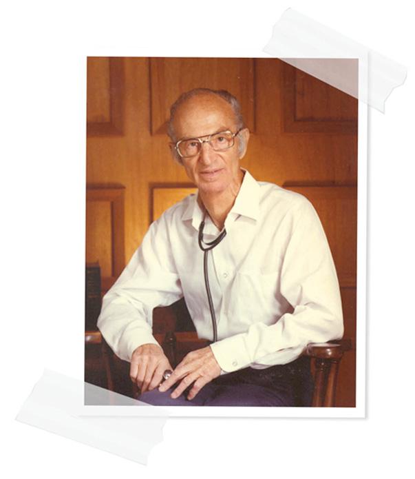 Dr. Joseph Saltzer