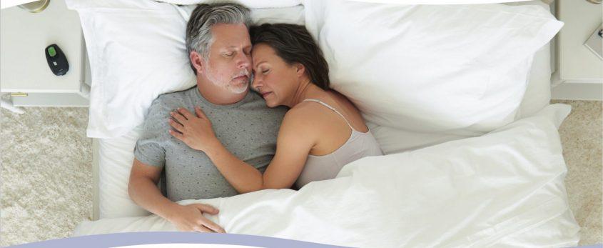 Dr. Brian Affleck presents online program July 28 about device to treat obstructive sleep apnea