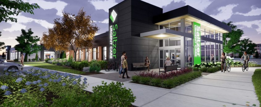 New urgent care & family medicine clinic opens in East Boise