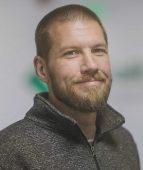 Travis Henman