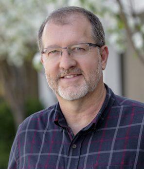 Ron Strohmeyer