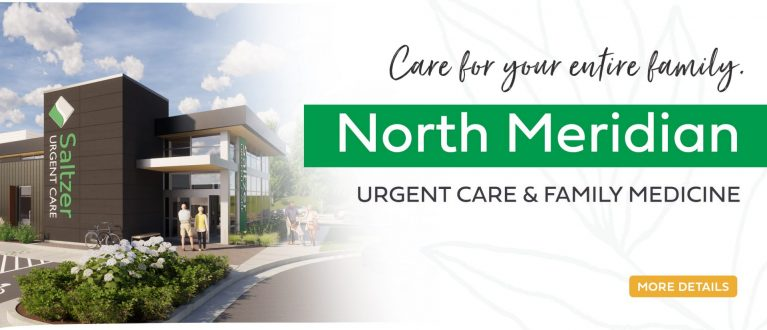 North Meridian Urgent Care