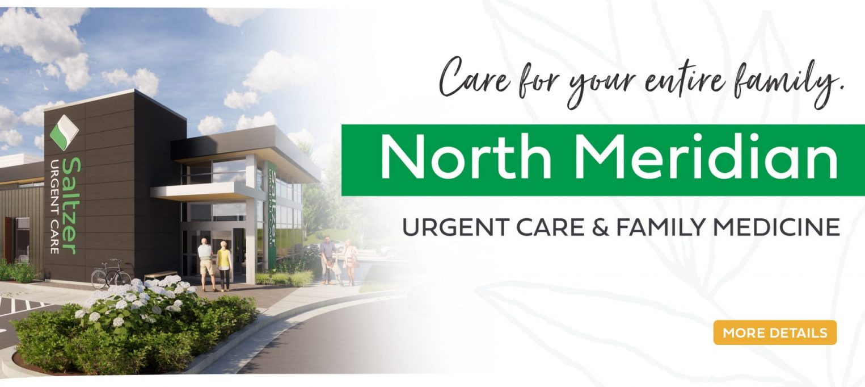 North Meridian Urgent Care