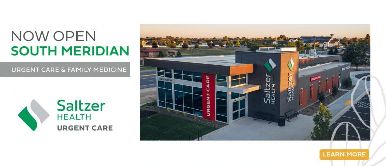 Now Open South Meridian Urgent Care