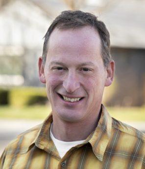 Mark C. Weinrobe