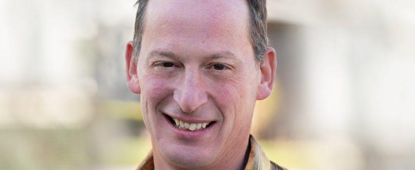 Dr. Mark C. Weinrobe joins Saltzer Health