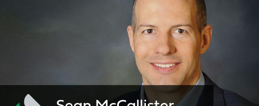 Sean McCallister selected as administrator of Saltzer Surgery Center & Gastroenterology Center