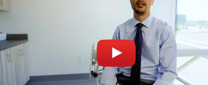 Meet the Provider – Jonathon Wolf, MD