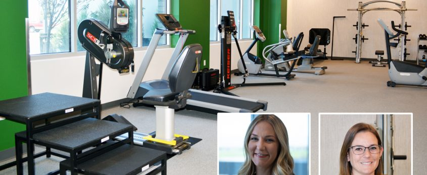 Saltzer Health opens new physical therapy and rehabilitation clinic in Meridian