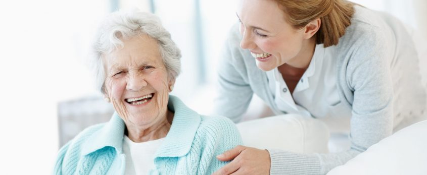 Saltzer Home Health Receives Accreditation from ACHC