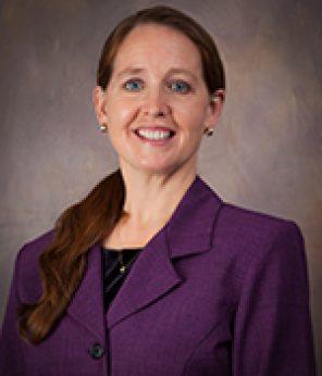 Mary Kerr