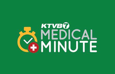 KTVB Medical Minute