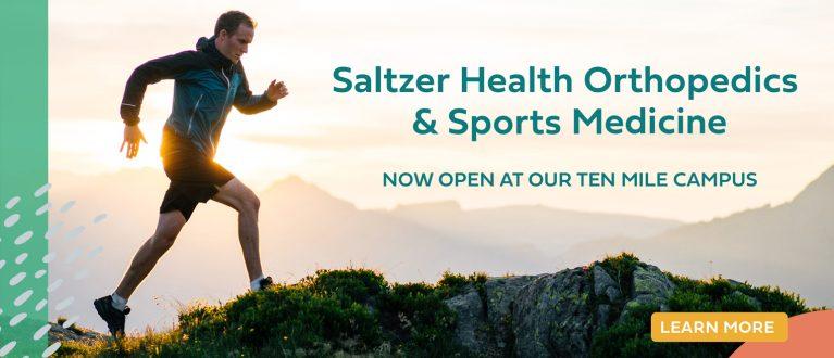 Orthopedics banner
