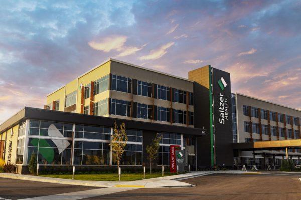 Ten Mile Medical Campus