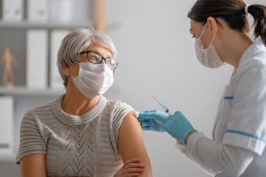 Foreign Travel Vaccination